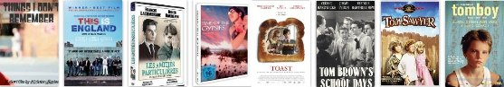 Coming of Age film list t12