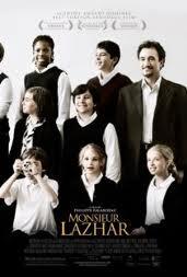 Monsieur Lazhur