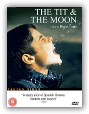 The Tit and the Moon cover