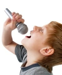Treble Voices