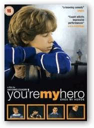 Eres Mi Héroe