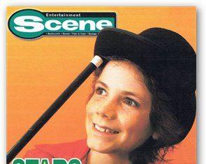 Jordan Jansen at 10, Already an Aussie Ledgend