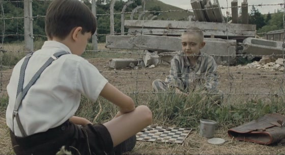 The Boy In The Striped Pajamas 2g