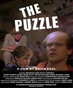 The Puzzle Bigger