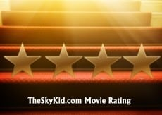 four stars from skykid
