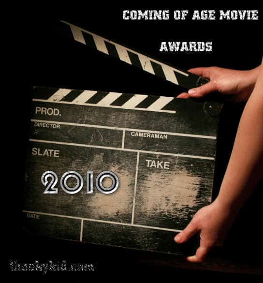 Coming of age movie awards 2010