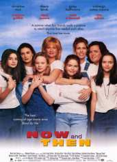 Top 5 Coming of Age Films for Girls : Now and Then