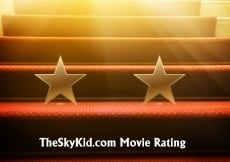 2stars rating at theskykid.com