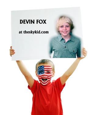 Devin Fox