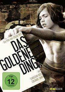 The Golden Thing movie