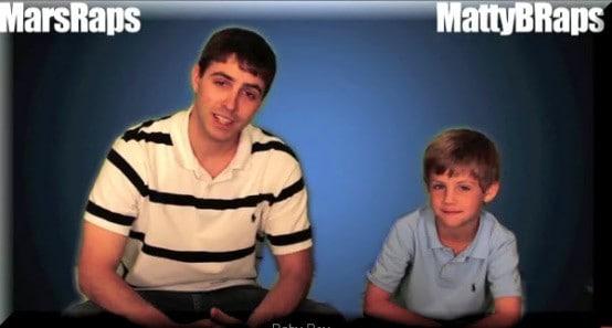 mattyB and Mars