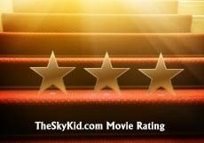 3stars rating