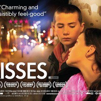 Lance Daly - Kisses (2008)