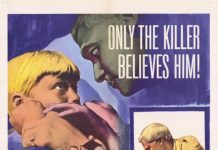 The Boy Cried Murder (1966)