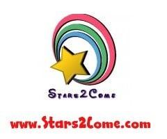 stars2come logo