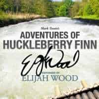 Mark Twain's Adventures of Huckleberry Finn