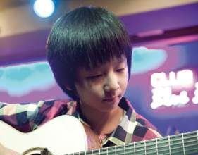 Sungha Jung - An Exclusive Interview