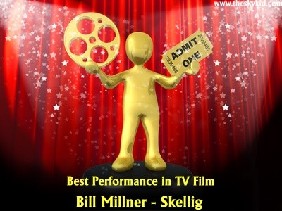 2nd Annual Coming of age movie awards best performance in TV