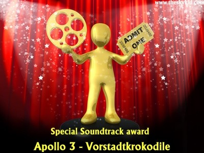 2nd Annual Coming of Age Awards special soundtrack