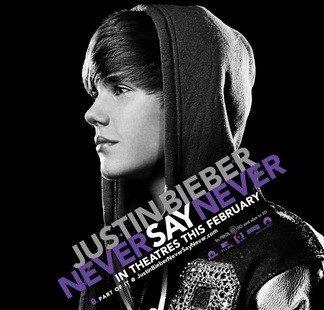 Justin Biber- Never Say Never