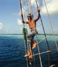 Explore the sea