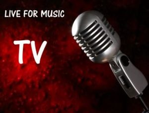 live for music tv
