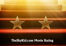 Tomas and the Falcon King theskykidcom rating