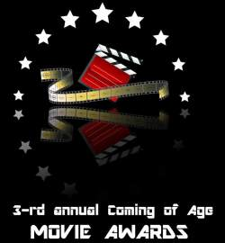 3rd Annual Coming Of Age Movie Awards winners