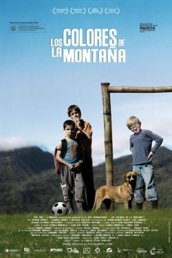The Colors of the Mountain (2010)