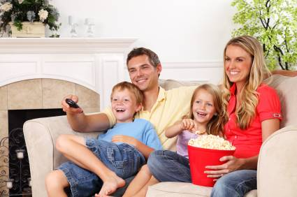 The Benefits of Watching Coming of Age Films with Children