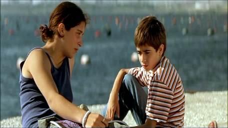 Il Miracolo (2003) scene