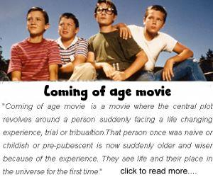 Foreign Coming of Age Films http://www.theskykid.com/movies/the-psychology-of-the-coming-of-age-movie/