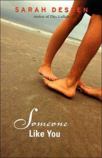 someone like you book cover