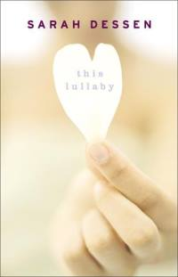 this-lullaby book cover