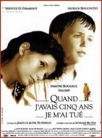 Quand j'avais cinq ans je m'ai tué (1994)