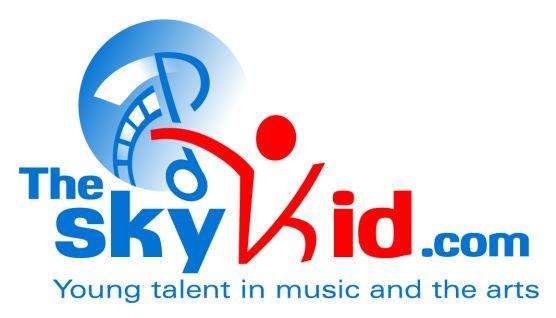 TheSkyKidcom logo