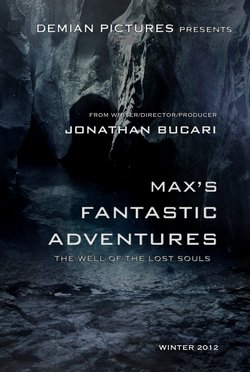 Max's Fantastic Adventures: An Interview With Jacob Clemente