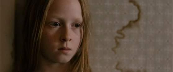 Blanca Engström - in The Girl (2009)