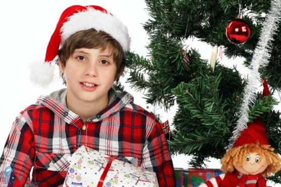 Alexandru Christmass