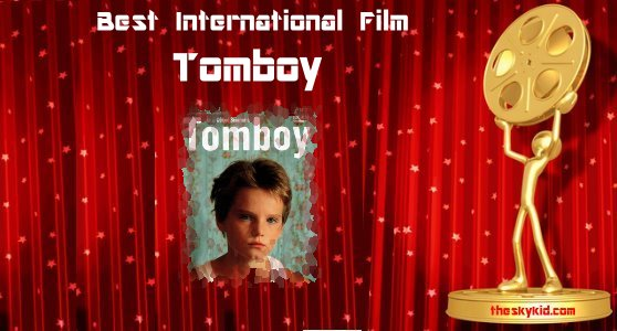 Best International Film Tomboy