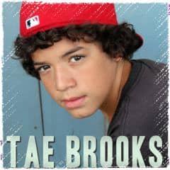 Tae Brooks
