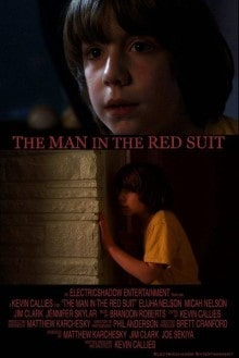 The Man in the Red Suit (2011)