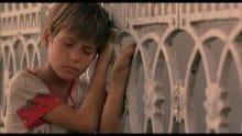 Tahmineh Normatova as Khorshid in The Silence 1998
