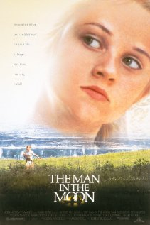 The man on the Moon DVD cover