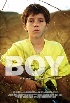 Boy: A Short Film (2011)