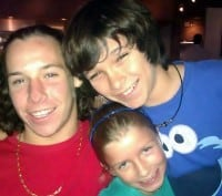 Dalton Cyr Family