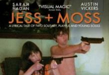 Jess+Moss movie review