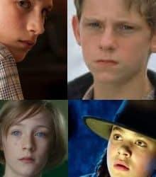 child actors