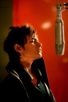 Yatharth in the studio