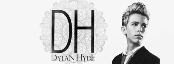 Dylan Hyde on The Mystery Artist Show